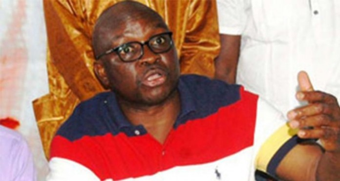 Catholic Schools, Fayose in Face-off Over Education Tax