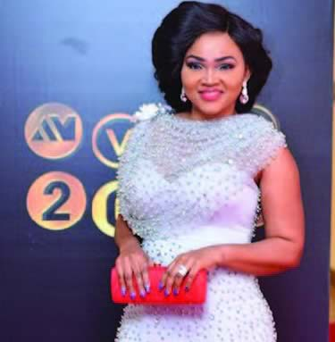 My Ordeal With Policemen –Mercy Aigbe