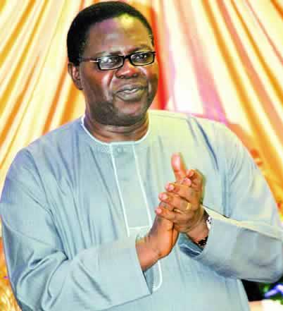 I Didn't Know I Would Live Till 74 - Ebenezer Obey-Fabiyi