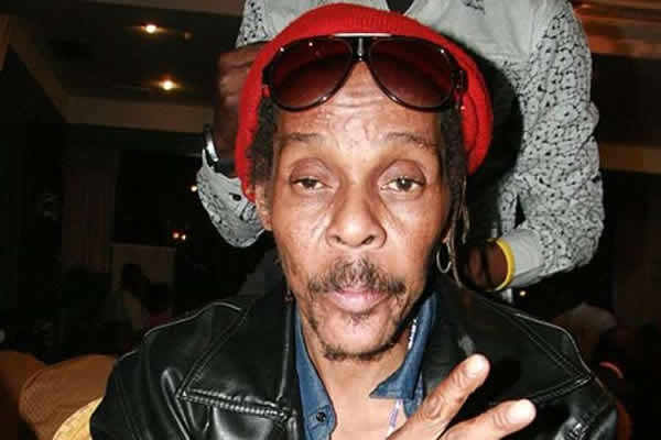 Majek Fashek Dumps Warri Billionaire Ayiri Emami After Bankrolling His Rehabilitation