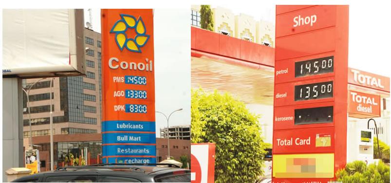 increase in fuel price essay