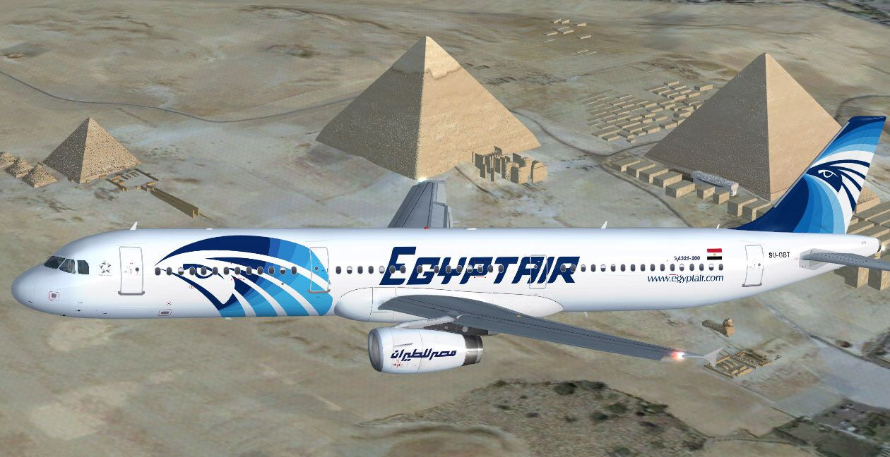 breaking egyptair flight from paris to cairo disappears. Black Bedroom Furniture Sets. Home Design Ideas