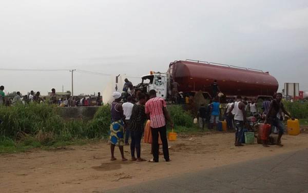 Lagos-Ibadan Express
