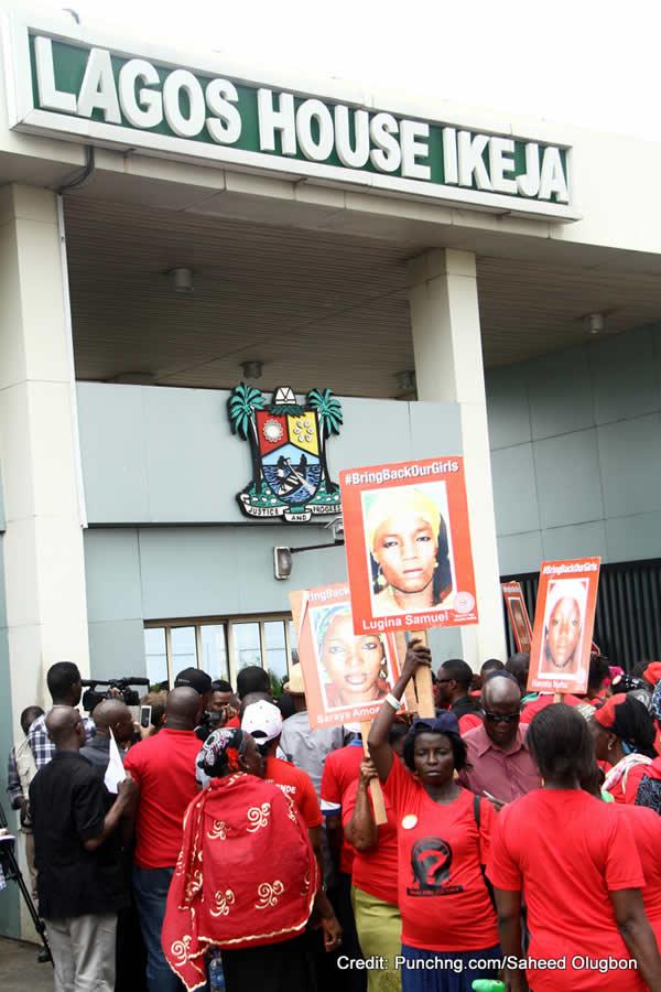 Lagos BBOG12
