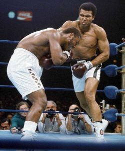 Ali-beating-Frazier-in-1974